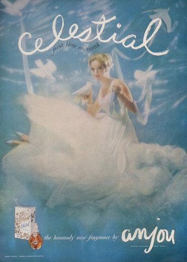 Anjou Celestial Fragrance